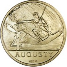 4 augusty I