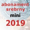 Abonament srebrny NBP 2019 (mini)