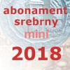 Abonament srebrny NBP 2018 (mini)