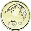 1 gr 2013 Royal Mint